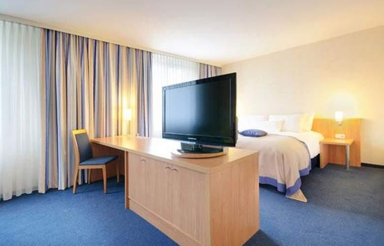 Tryp Centro Oberhausen - Room - 11