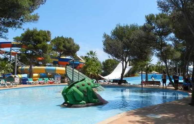 Azuline Marina Parc - Pool - 15