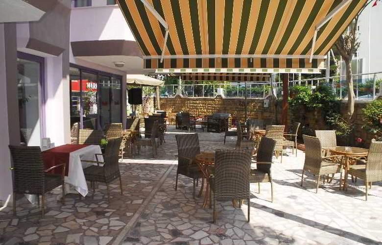 Rosella Apart & Hotel - Hotel - 3