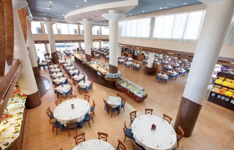 Dorada Palace - Restaurant - 6