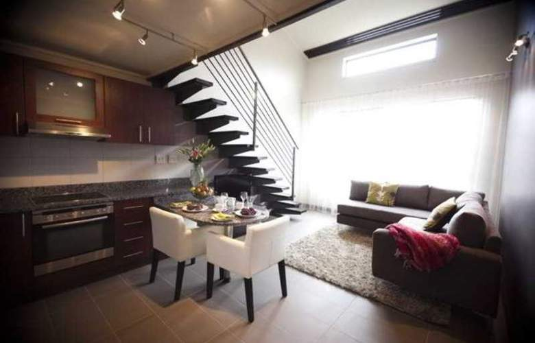 Absolute Farenden Apartments - Room - 4