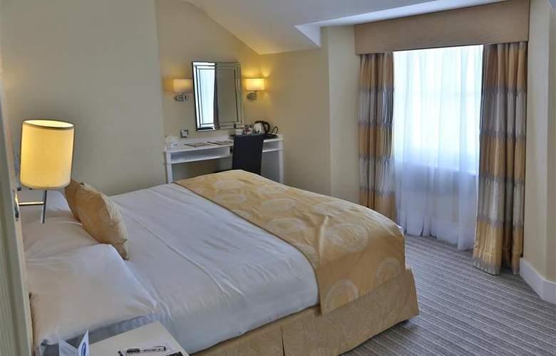Best Western York House - Room - 145