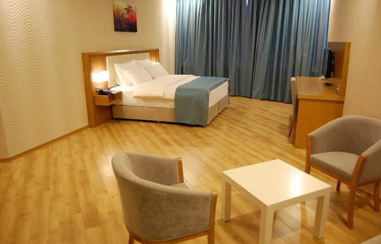 Sekerpinar Hotel Gebze - Room - 1