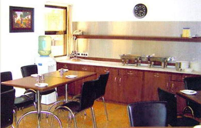 Jyoti Dwelling - Restaurant - 2