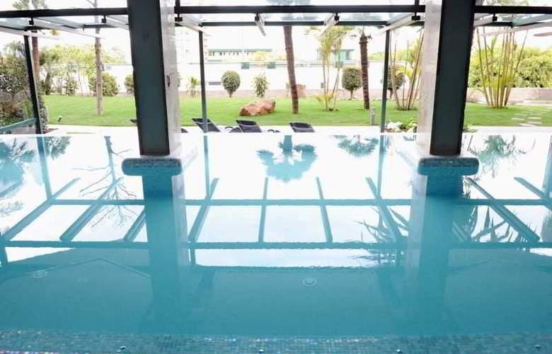 Enotel Quinta Do Sol - Pool - 15