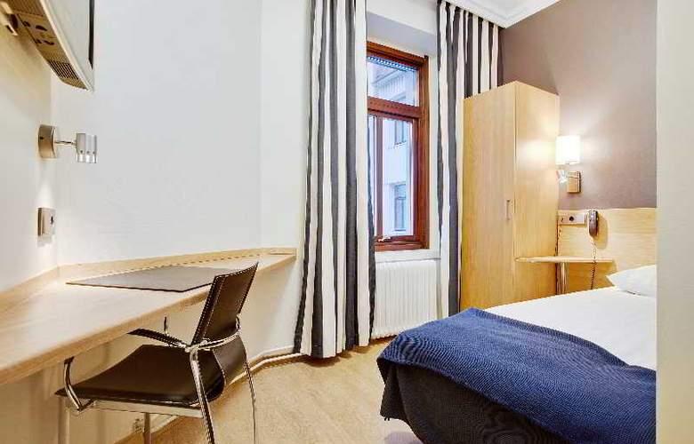 Comfort Hotel City Center - Room - 2