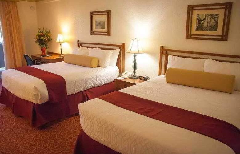 Best Western Sonoma Valley Inn & Krug Event Center - Hotel - 16