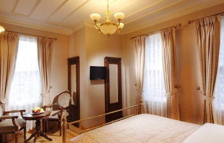 Darussaade Istanbul - Room - 5