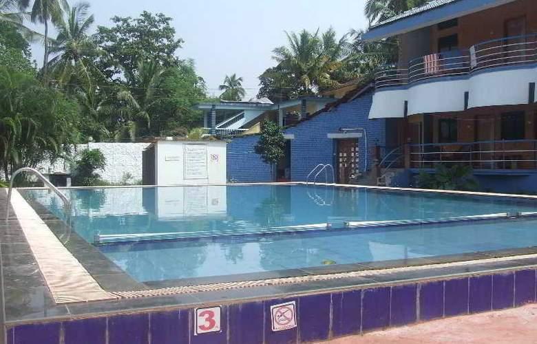 Arambol Beach Resort - Pool - 5