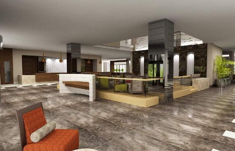 Terrace Elite Resort Hotel - General - 9