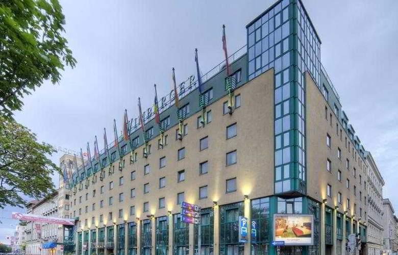 Arcotel Wimberger - Hotel - 0