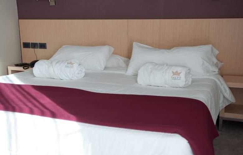 Salto Hotel & Casino - Room - 1