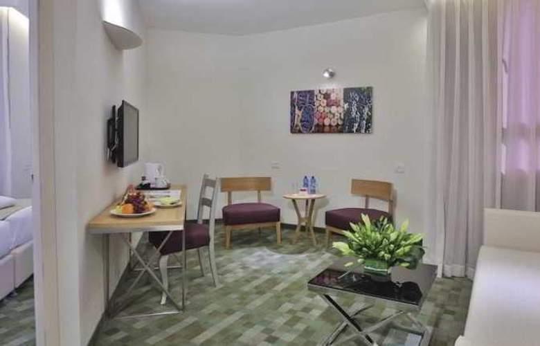Prima Park Jerusalem - Room - 13