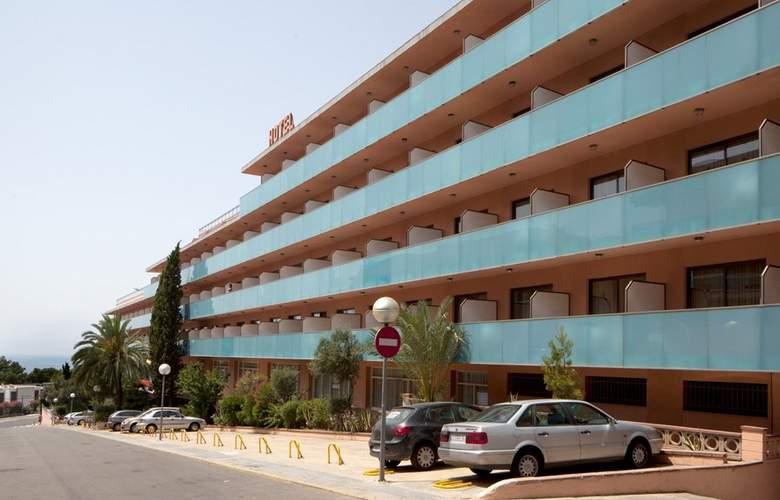 H TOP Molinos Park - Hotel - 8