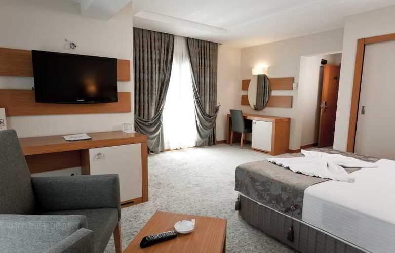Mercia Hotels & Resort - Room - 6