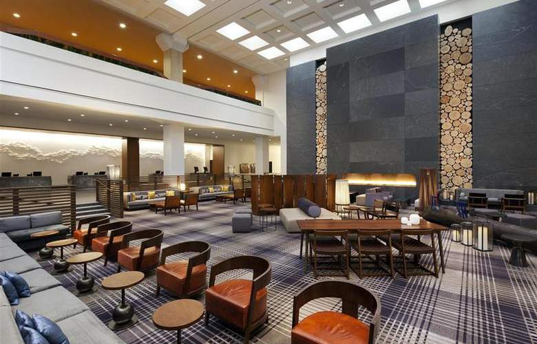 Hyatt Regency Minneapolis - Hotel - 7