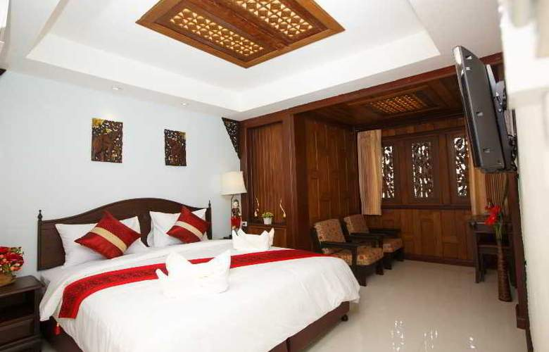 Chang Siam Inn - Room - 10
