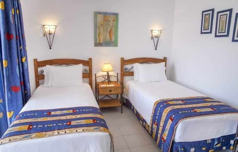 Cala Blanca - Hotel - 8