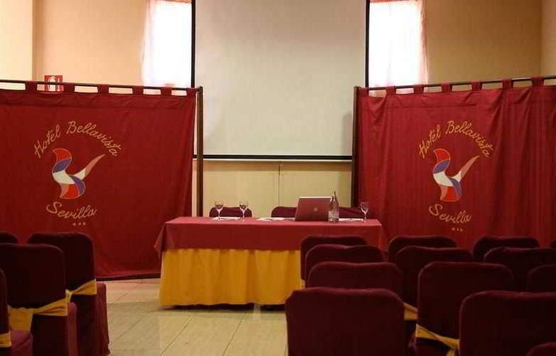 Bellavista Sevilla - Conference - 9
