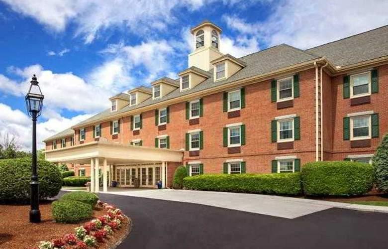 Courtyard Boston Woburn/Burlington - Hotel - 0