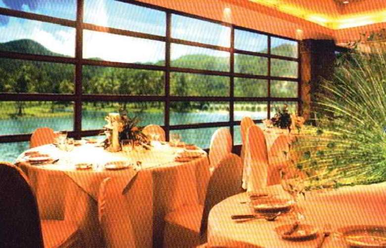 Hilton Phuket Arcadia Resort & Spa - Restaurant - 7