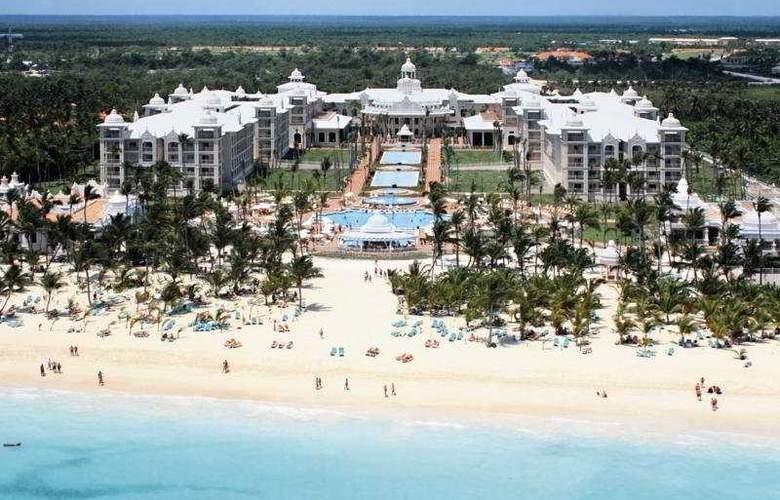 Hotel Riu Palace Punta Cana - Hotel - 0