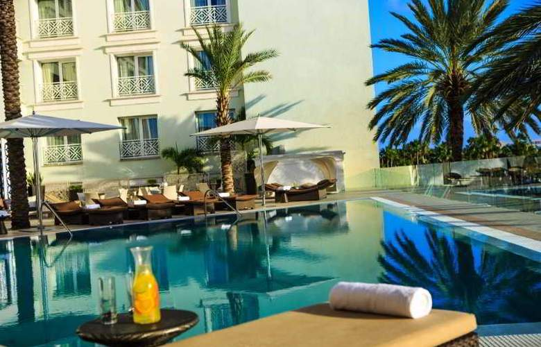 Renaissance Aruba Beach Resort & Casino - Pool - 5