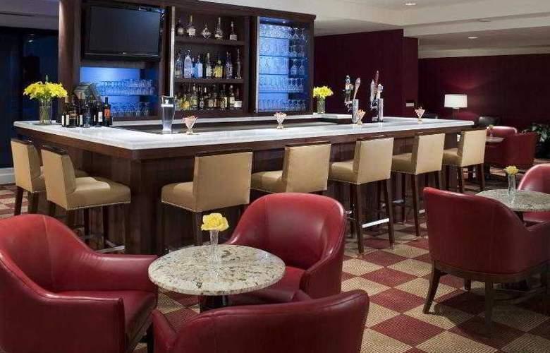 Sheraton Albuquerque Uptown - Bar - 4