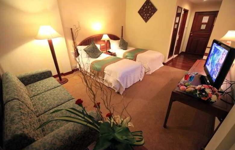 Mercure Vientiane - Room - 7