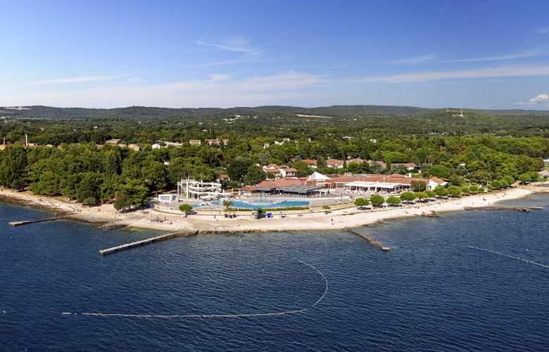 Resort Villas Rubin Apartments - Hotel - 0