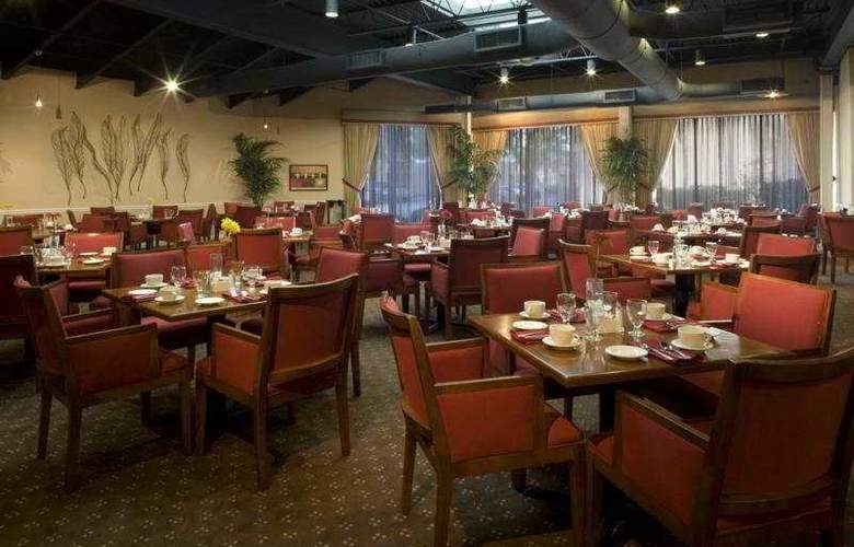 Wyndham Jacksonville Riverwalk - Restaurant - 5
