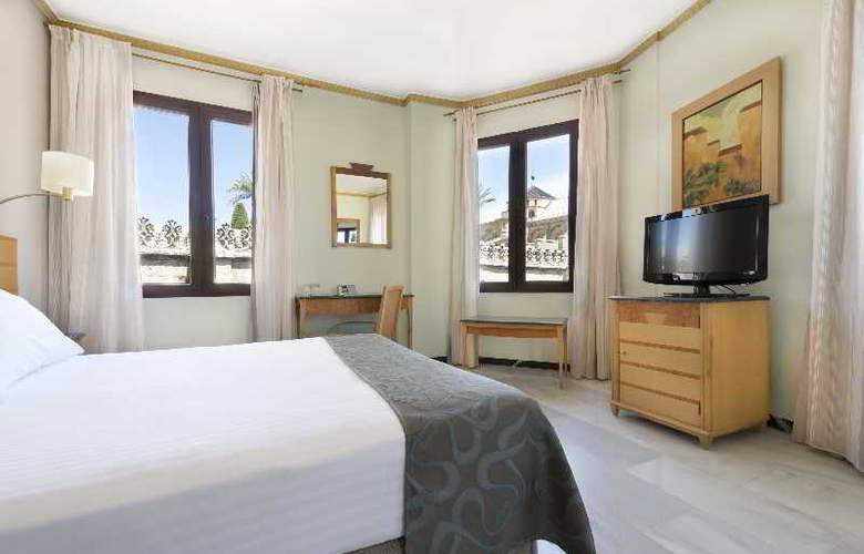 Eurostars Maimonides - Room - 21