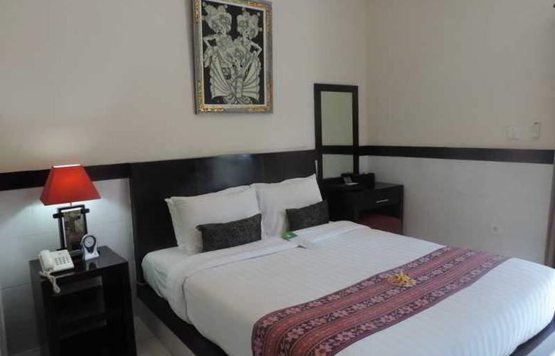 Legian Guest House - Room - 2