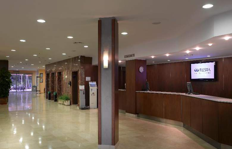 Fiesta Hotel Tanit - General - 9