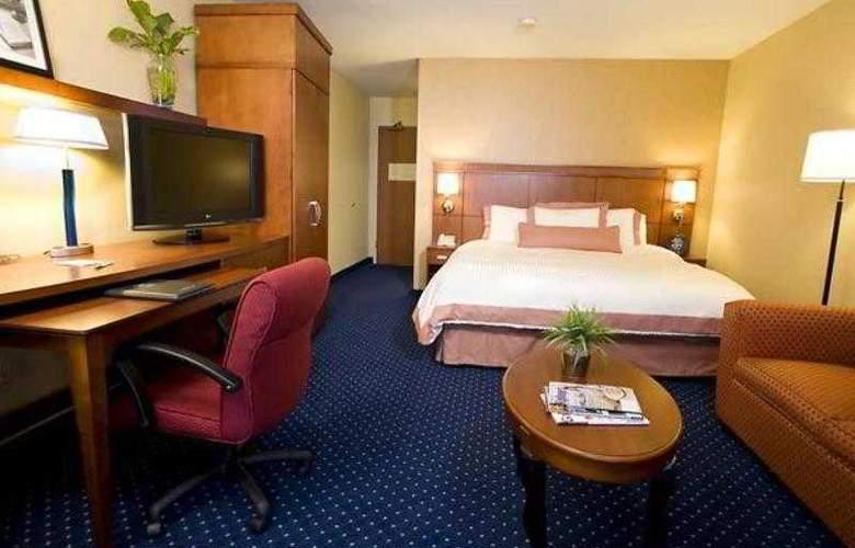 Courtyard Portland Tigard - Hotel - 2