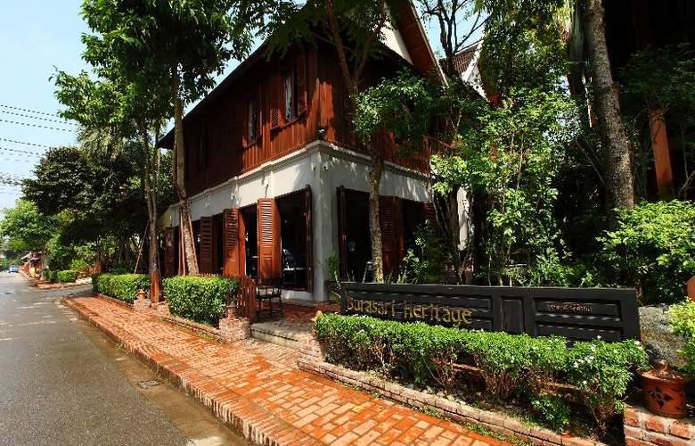 Burasari Heritage - Hotel - 7