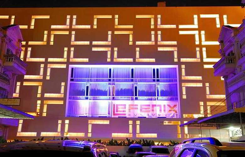 Le Fenix Sukhumvit Bangkok by Compass Hospitality - Hotel - 0