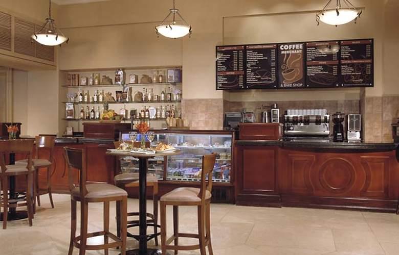 San Juan Marriott Resort & Stellaris Casino - Bar - 2