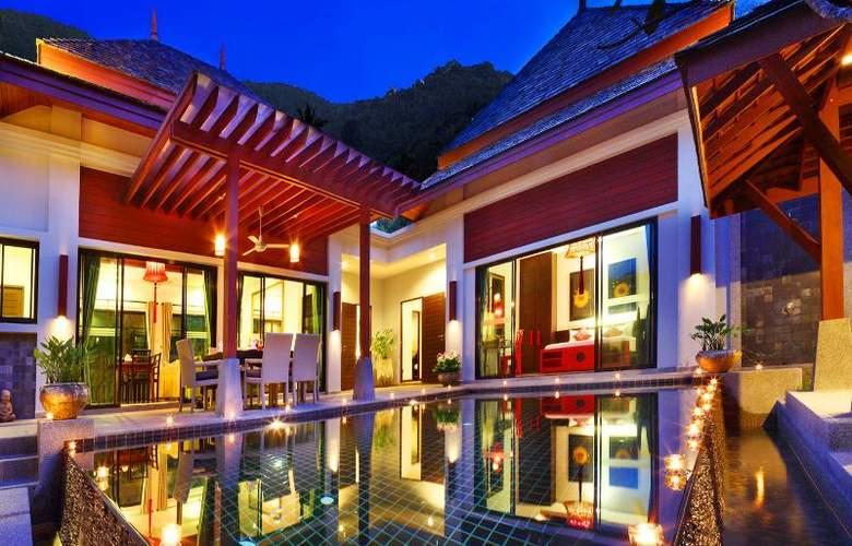 Bell Pool Villa Phuket - Hotel - 9
