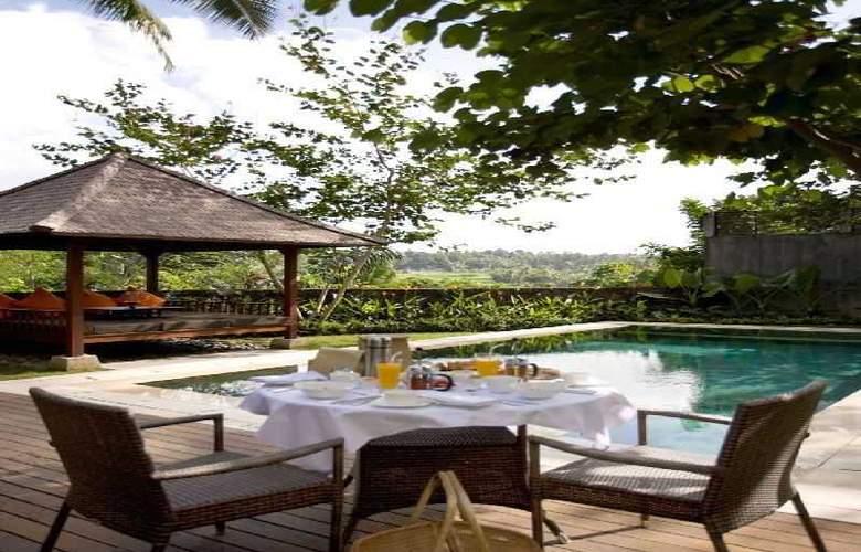 The Samaya Ubud - Restaurant - 20
