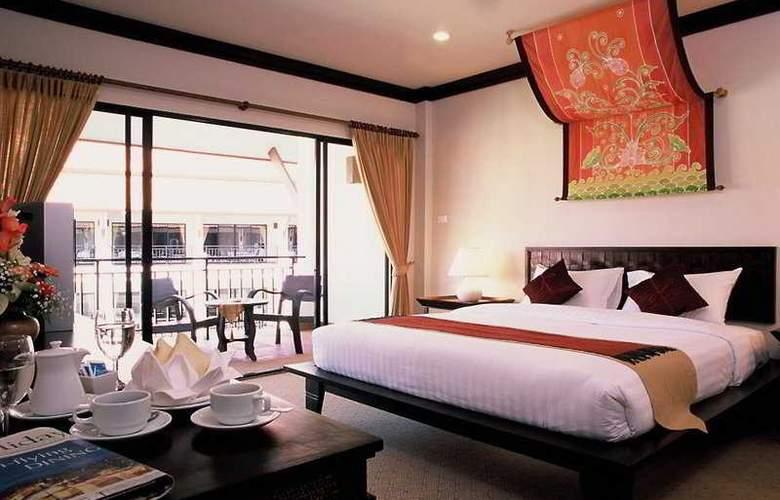 Green Lake Resort Chiang Mai - Room - 3