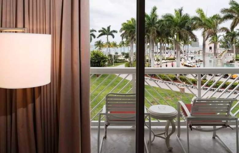 Memories Grand Bahama Beach & Casino Resort - Room - 15