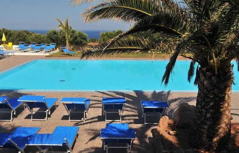 Camp Torre Del Porticciolo - Pool - 17