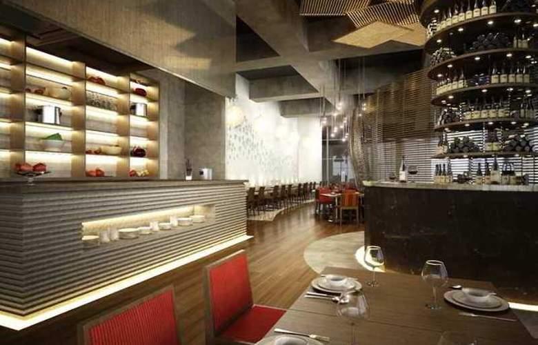 Conrad Dubai - Hotel - 7