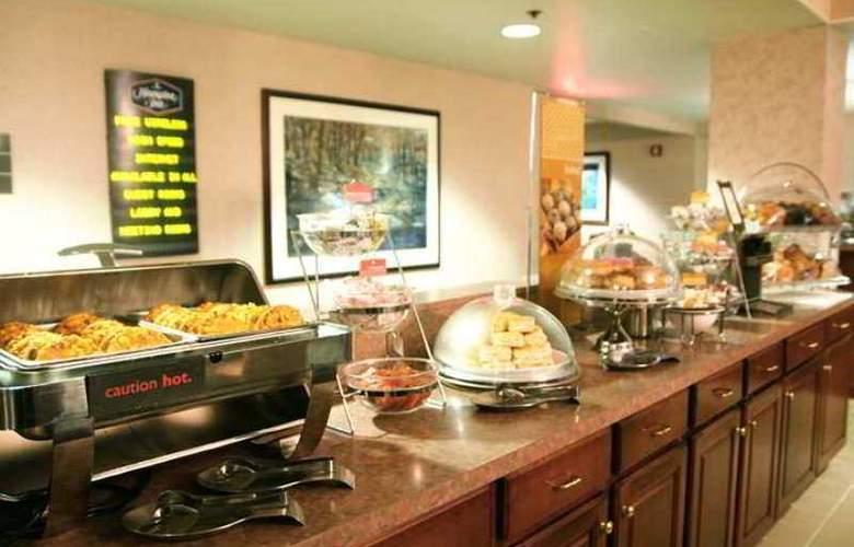Hampton Inn Du Bois - Hotel - 5