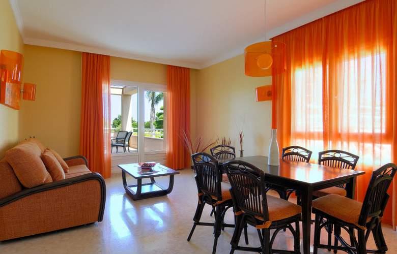 Apartamentos Oliva Nova Golf - Room - 1