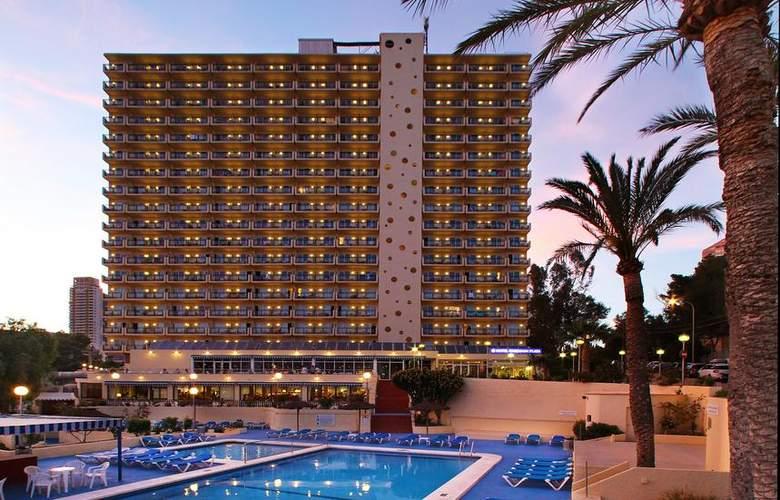 Poseidon Playa - Hotel - 8