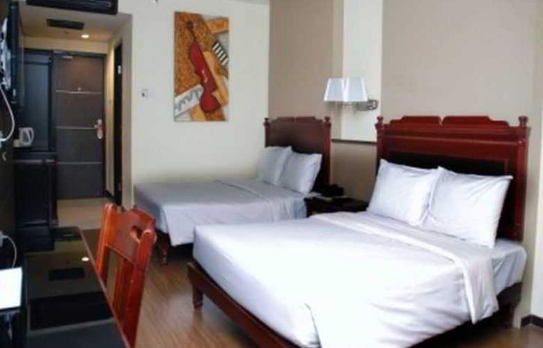 Penview Hotel - Room - 4