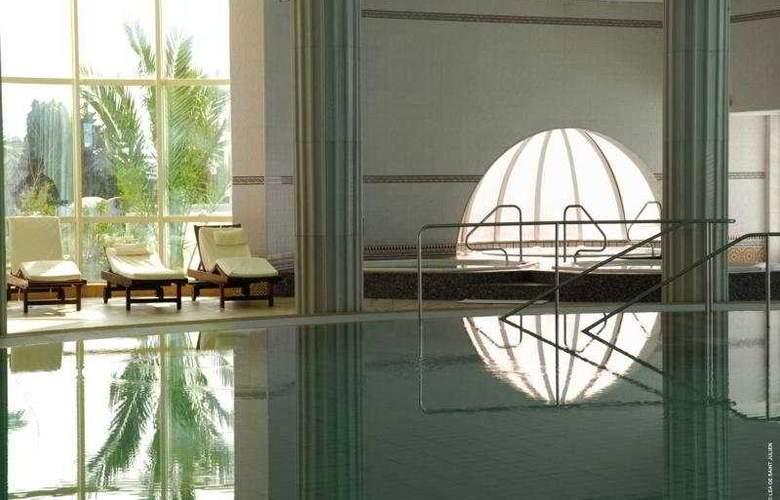Nahrawess Hotel & Thalasso - Sport - 7