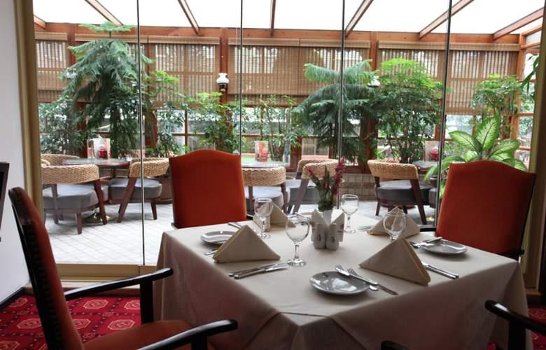Gunes - Restaurant - 27